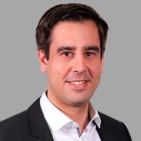 Tobias Schabel - Head of Business Solution Team