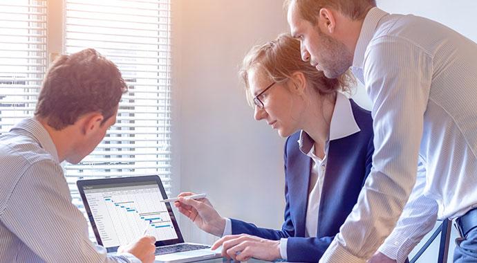 Projektmanagement im ERP-System – Lohnt sich das?