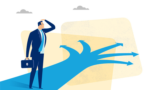 Wann sollte ein ERP-System Ihre Insellösungen ersetzen?