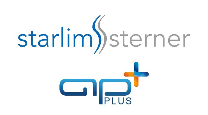 Massenfertigung: starlim//sterner optimiert Fertigungsplanung mit APplus APS