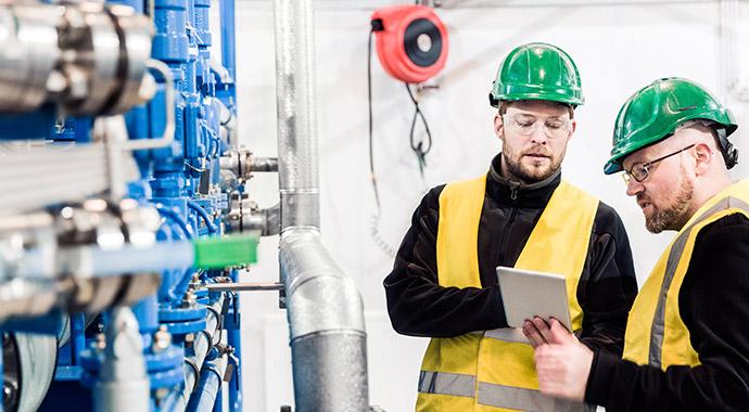 Predictive Maintenance: Maschinen lösen die Wartung aus