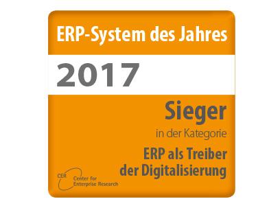 """Asseco-Lösung APplus zum """"ERP-System des Jahres"""" gekürt"""