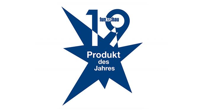 """Die funkschau-Leser haben entschieden: APplus zählt zu den """"ITK-Produkten 2019"""