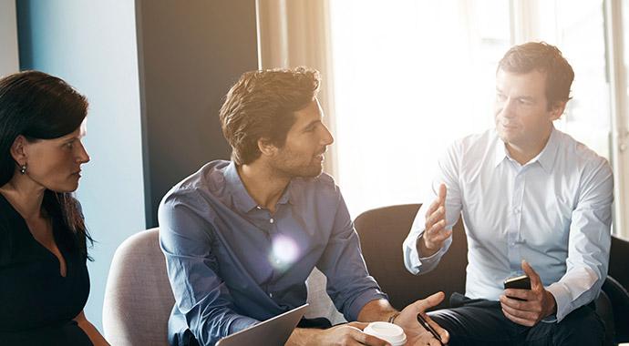 Speziell für Chefs: 5 Tipps für die Auswahl der ERP-Projektleitung