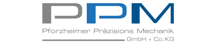 PPM Pforzheimer Präzisions Mechanik GmbH & Co. KG