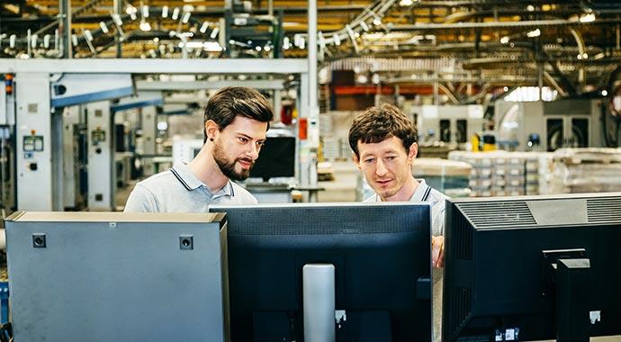 4 Dinge, die Sie bei der Integration von ERP und PDM beachten sollten