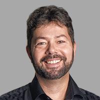 Patrick Mathis - Senior Product Manager