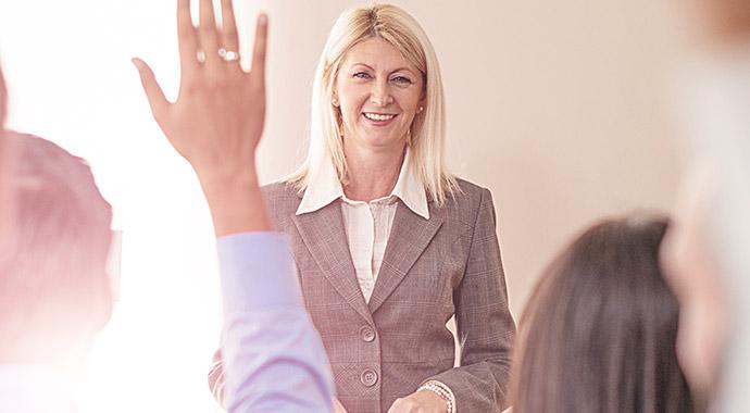 So funktioniert die erfolgreiche ERP-Schulung Ihrer Mitarbeiter
