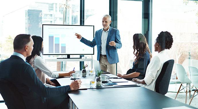 ERP in der Unternehmensführung: KPIs für das Management