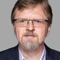 Reimund Pölka - Senior Consultant ERP