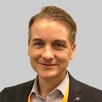 Stefan Kiesel - Head of Business Solution Team