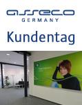 Asseco Germany AG lädt zum Bestandskundentag