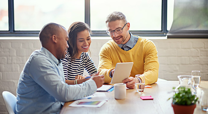 ERP-Einführung: So vereinfachen Sie die Zielfindung