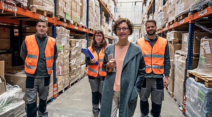 Ein ERP-System muss auch den Mitarbeitern nutzen – sonst droht Widerstand