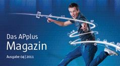Das APplus Magazin