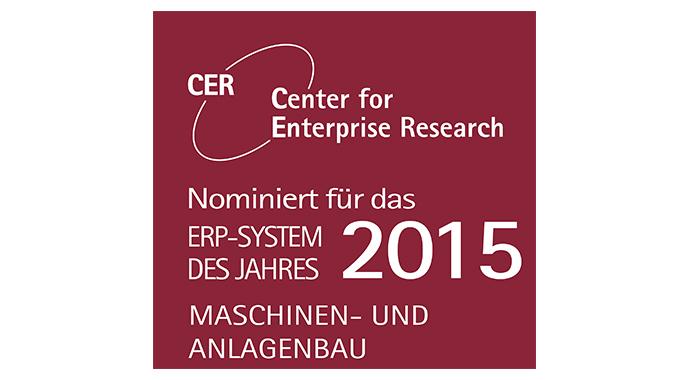 """Produktivität am laufenden Band: APplus als """"ERP-System des Jahres"""" im Maschinen- und Anlagenbau nominiert"""