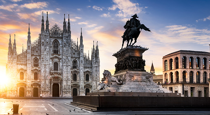 Asseco continues expansion with new subsidiary in Milan